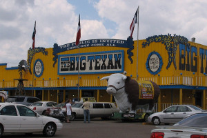 The Big Texan